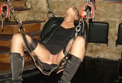 F esclave sexuelle recherche dure domination et lavement anal