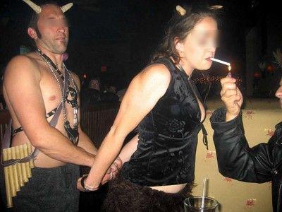 Groupe de libertines/libertins pour tous plans fetiche