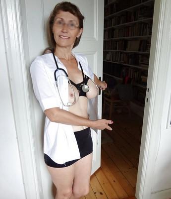 Infirmière libérale de 29 ans pour traitement de choc