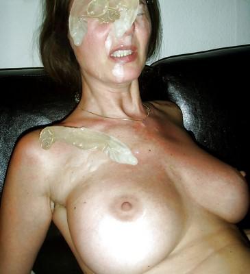 Orgie de pisse et de sperme dans les Landes, Madame vicieuse réelle !!!