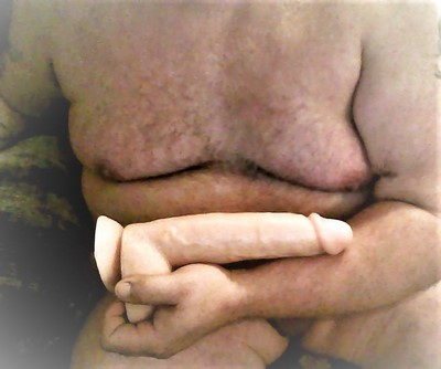 Soumis 54 ans pour 1er expérience de soumission
