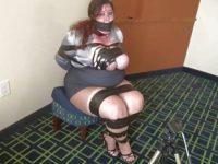 Femme soumise de 28 ans - GROSSE TRUIE A ASSERVIR