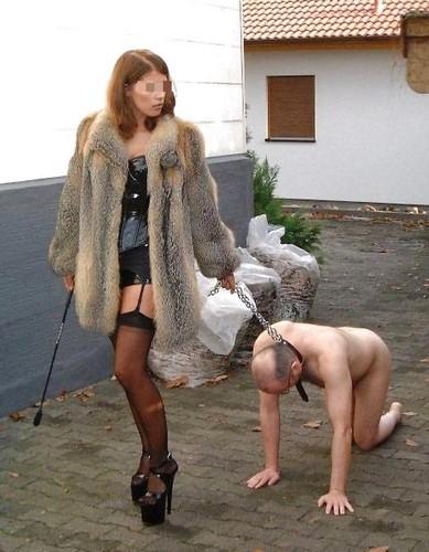 Couple SM du 06 cherche maitre pour soumettre monsieur devant elle !