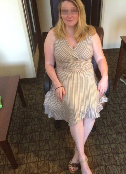 Dominatrice naturelle blonde du 13 cherche hommes motivés